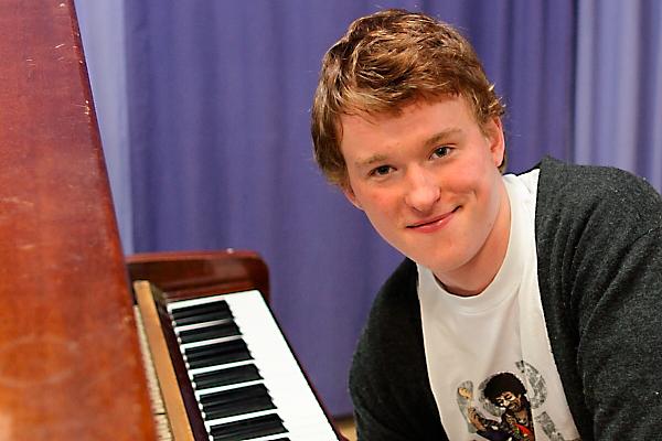 Leo LIndberg
